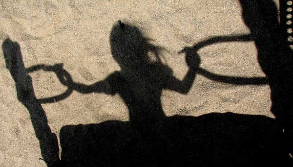 Wonderful Examples Of Shadow Photography