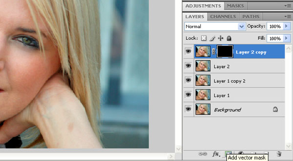 Reduce skin Imperfections Using Photoshop 6 How to Reduce Blemishes and Skin Imperfections Using Photoshop