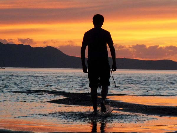41 Outstanding Examples of Silhouette Photos