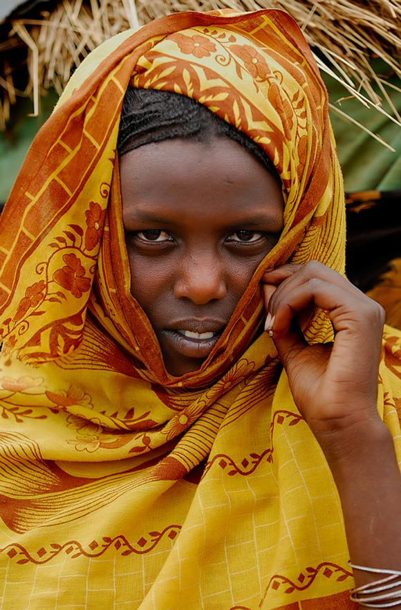En el sur de Etiopía