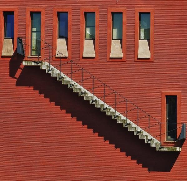 Фото лестницы 13 Фото винтовой лестницы