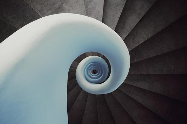 Фото лестницы 15 Фото винтовой лестницы