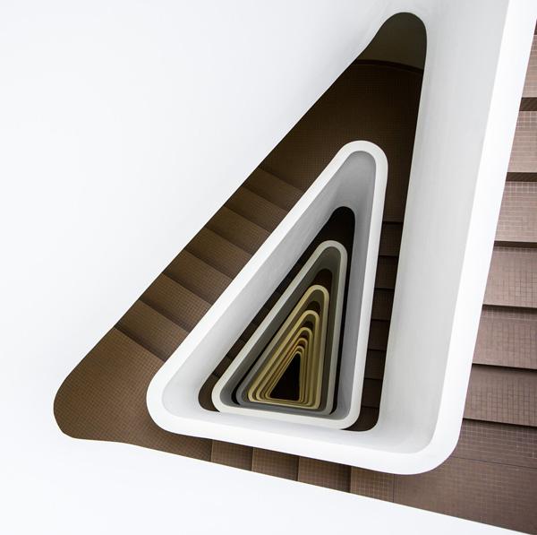Фото лестницы 2 Фото винтовой лестницы
