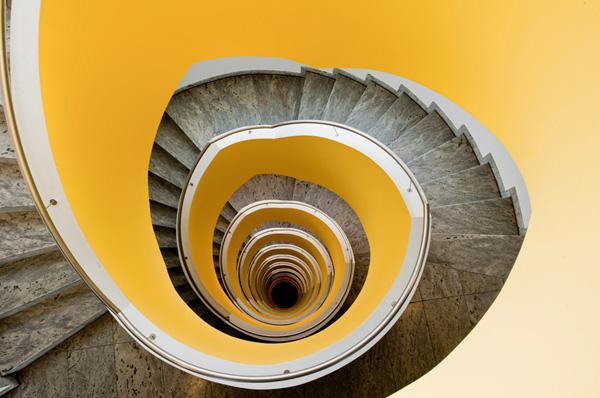 Фото лестницы 4 Фото винтовой лестницы