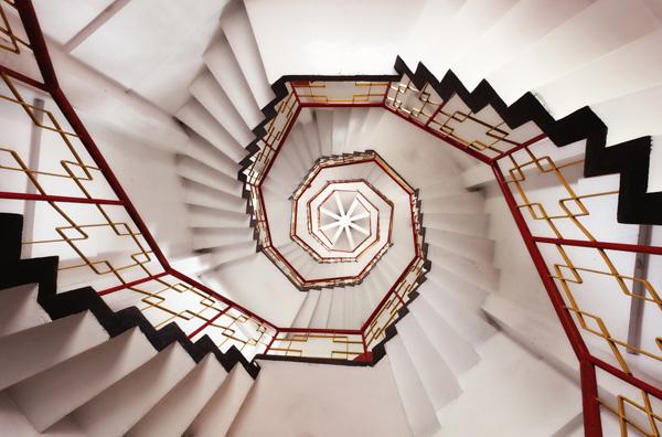 Фото лестницы 5 Фото винтовой лестницы