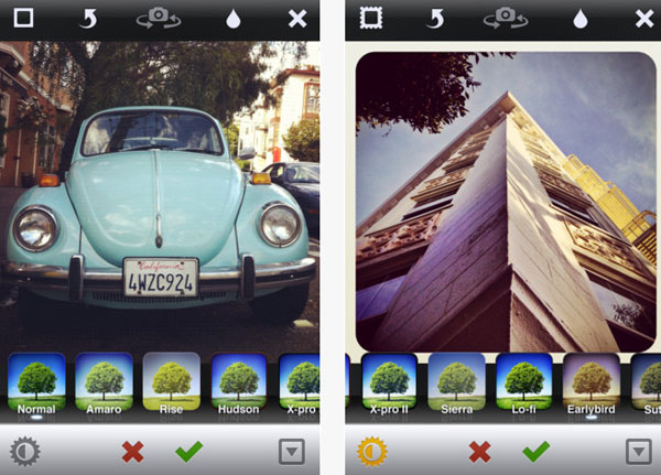 iphone app photo editing 2 10 Useful iPhone Apps for Photo Editing