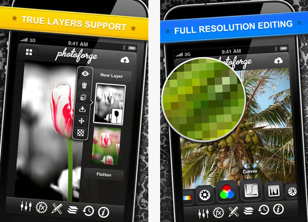 iphone app photo editing 3 10 Useful iPhone Apps for Photo Editing