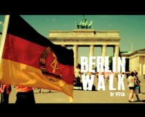 a two day walk through berlin