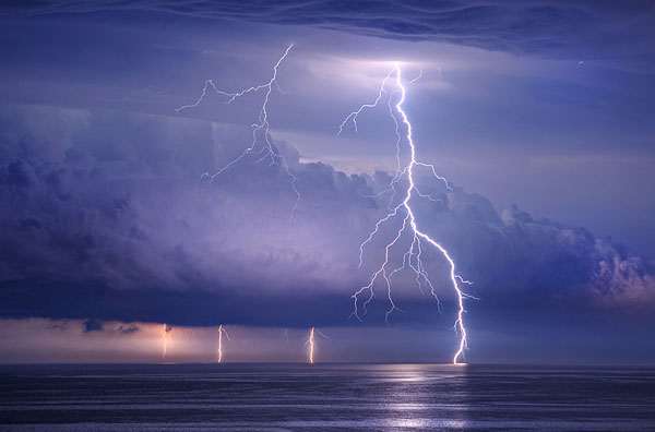 Lightning Photography 10 Impressive Examples of Lightning Photography