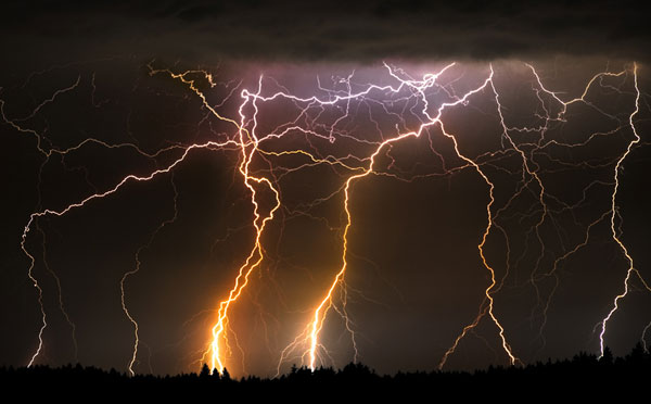 Lightning Photography 11 Impressive Examples of Lightning Photography