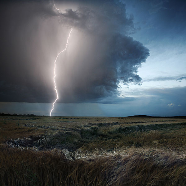 Lightning Photography 12 Impressive Examples of Lightning Photography