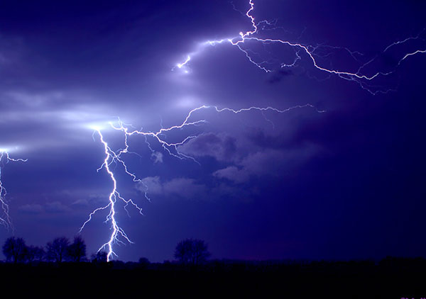 Lightning Photography 13 Impressive Examples of Lightning Photography