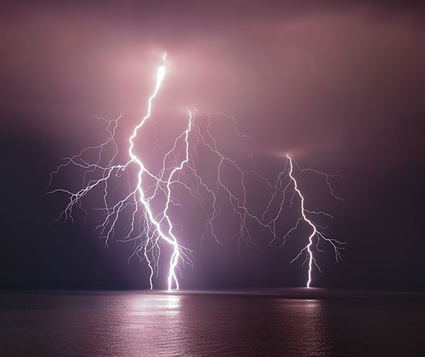 Lightning Photography 15 Impressive Examples of Lightning Photography