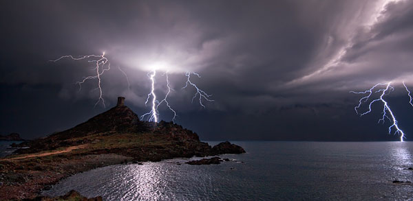 Lightning Photography 16 Impressive Examples of Lightning Photography