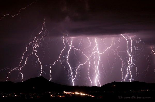 Lightning Photography 17 Impressive Examples of Lightning Photography