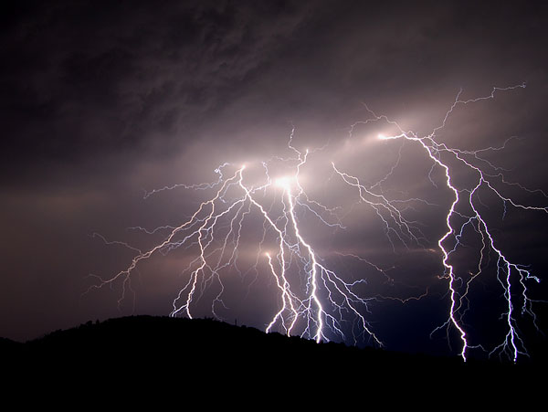 Lightning Photography 18 Impressive Examples of Lightning Photography