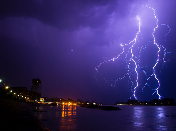 Lightning Photography 19 Impressive Examples of Lightning Photography