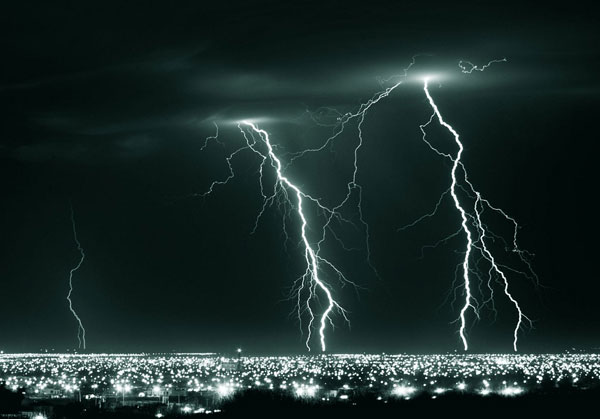 Lightning Photography 20 Impressive Examples of Lightning Photography