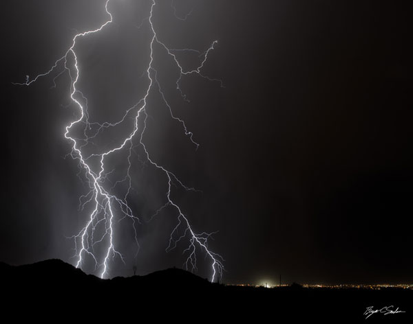 Lightning Photography 5 Impressive Examples of Lightning Photography