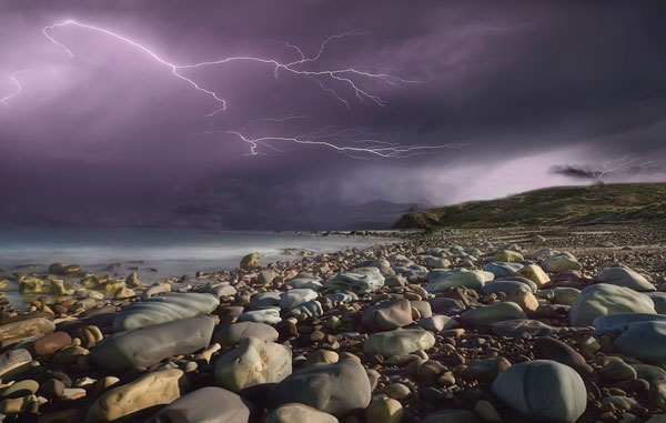 Lightning Photography 7 Impressive Examples of Lightning Photography