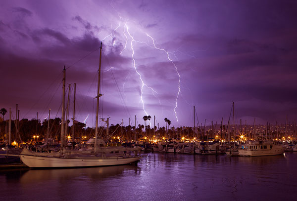 Lightning Photography 8 Impressive Examples of Lightning Photography