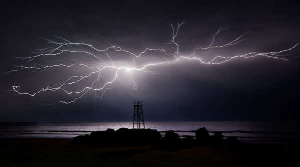 Lightning Photography 9 Impressive Examples of Lightning Photography